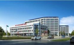 工程案例丨公安县妇幼保健院
